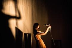 espetáculo Miragem fotografado por André Feltes