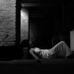 O Tempo é Contagioso, exposição fotográfica de Natália Schul